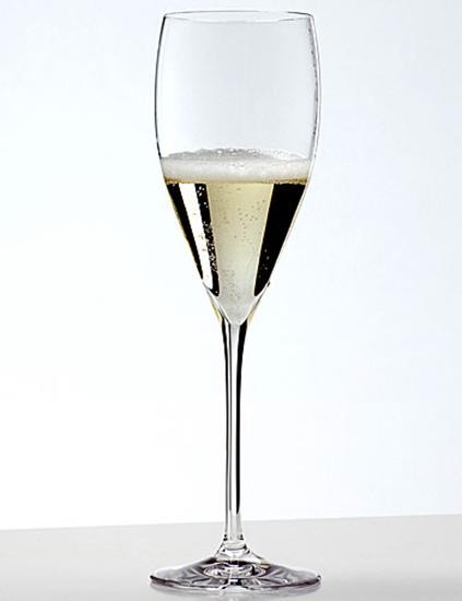 2 RIEDEL Vinum XL Champagnergläser 6416/28