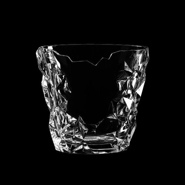 Vase SCULPTURE von Nachtmann 21 cm