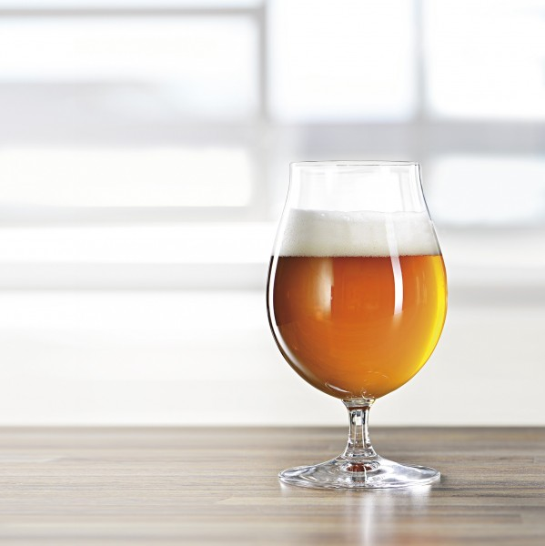 6 Pilsgläser - Biertulpen Spiegelau Beer Classics Sixpack