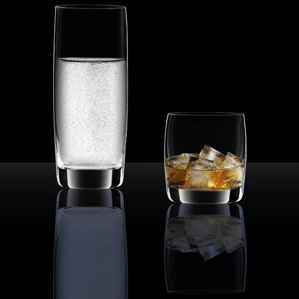 Vorteilsset Vivendi von Nachtmann, 6 Longdrink - + 6 Whiskygläser