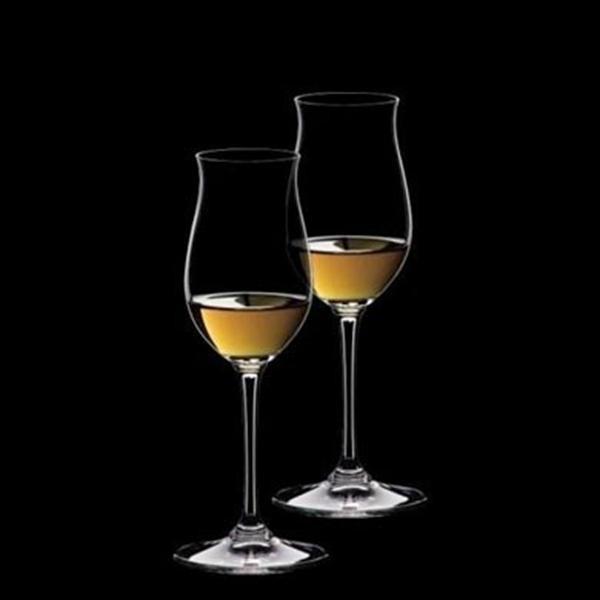 6 RIEDEL VINUM Cognac Hennessy 6416/71