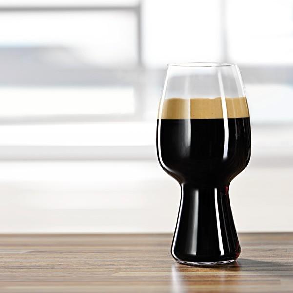 6 Biergläser Spiegelau Bier Classics Stout