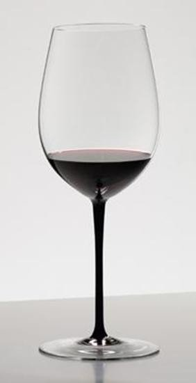 RIEDEL SOMMELIERS Bordeaux Grand Cru Black Tie 4100/00