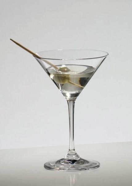 2 RIEDEL VINUM Martini 6416/77