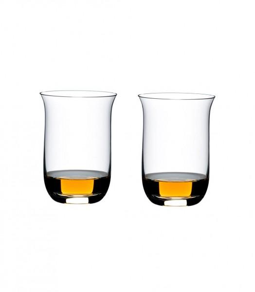 "Riedel ""O"" Single Malt Whisky, 2er Set Whiskygläser , 0414/80"