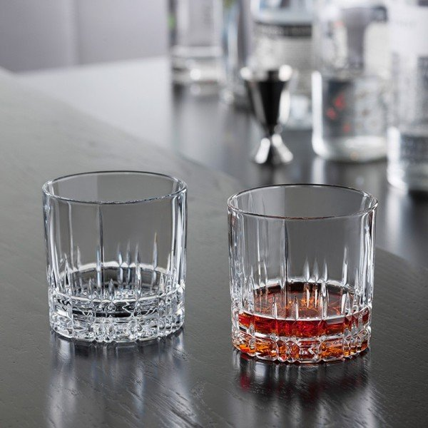 4 Whiskygläser Perfect Serve, Collection Perfect S.O.F. 4500177