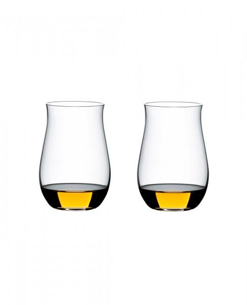 "Riedel ""O"" Cognac, 2er Set Cognacgläser , 0414/71"