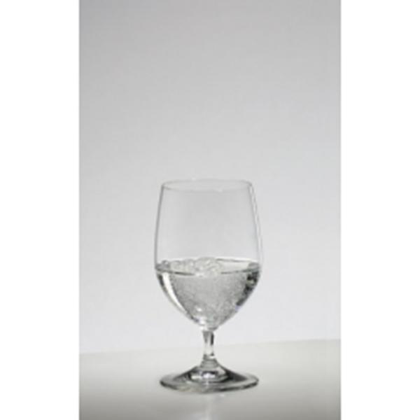 2 Wassergläser Riedel Vinum 6416/21