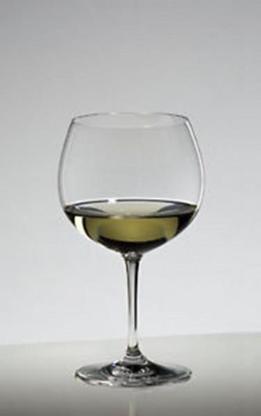 2 RIEDEL VINUM Montrachet, 6416/97, Oaked Chardonnay