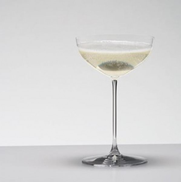 2 Cocktailgläser RIEDEL VERITAS , 6449/09 Coupe / Moscato /Martini