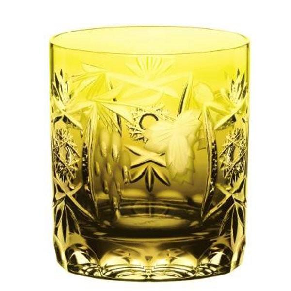 Whiskyglas Traube pur von Nachtmann, bernstein