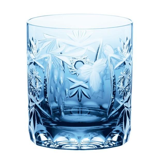 Whiskyglas Traube pur von Nachtmann, aquamarin