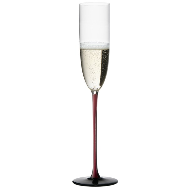 RIEDEL Champagner , Black Series Collector`s 4100/08 R