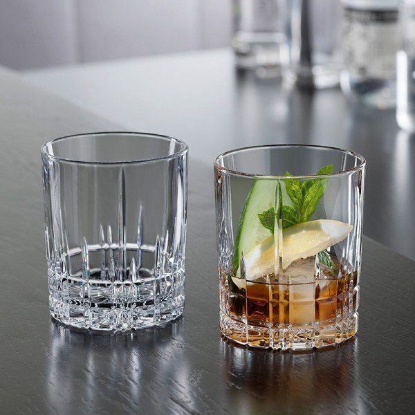 4 Whiskygläser Perfect Serve, Collection Perfect D.O.F. 4500176
