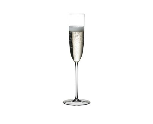 1 RIEDEL Sommeliers Superleggero Champagne Flute 4425/08