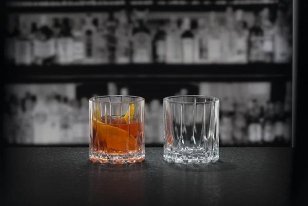 2er Set Riedel Bar DSG Neat Glas, 6417/01