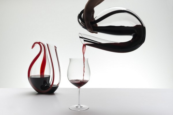 Decanter AYAM MAGNUM RED 2017/88 Limited Edition 1/500