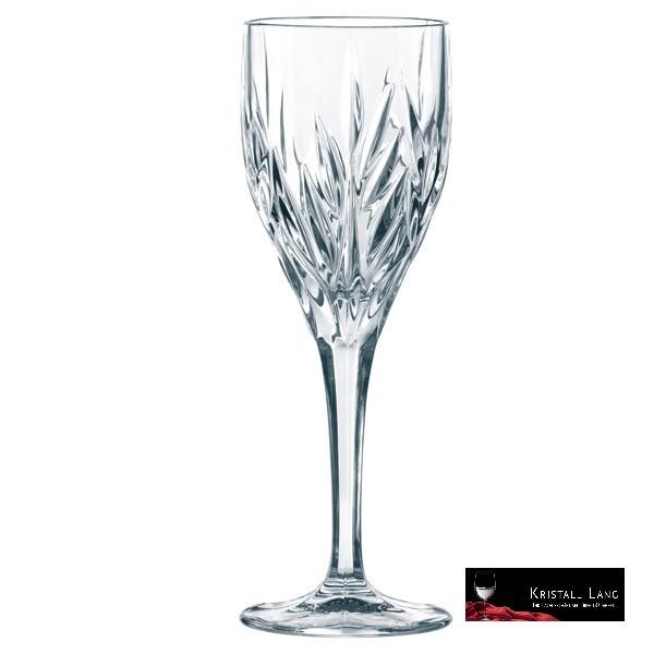 4 Weinkelche Imperial von Nachtmann / Champagnergläser