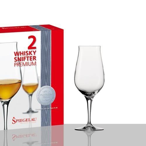 2 Whisky Snifter PREMIUM SPIEGELAU Digestive