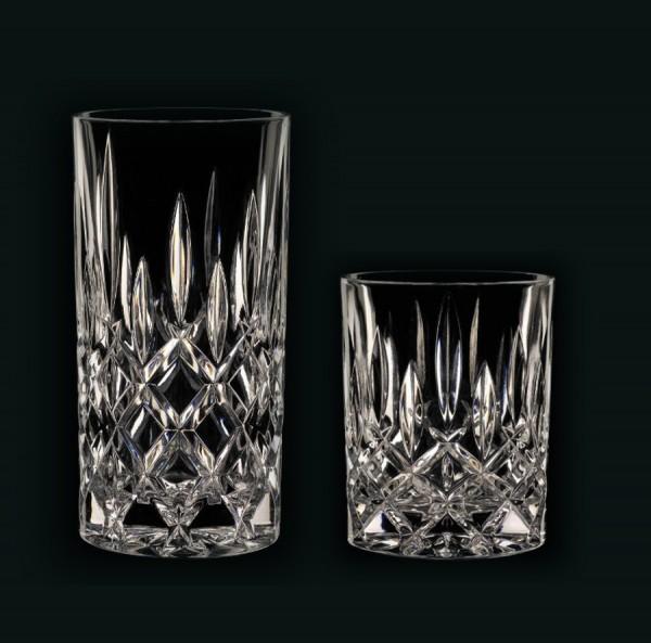 """6 Longdrink- und 6 Whiskygläser Nachtmann """" Noblesse """""""